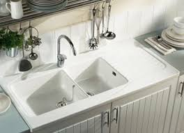 Types Of Kitchen Sinks  Home Decorating Interior Design Bath Different Types Of Kitchen Sinks
