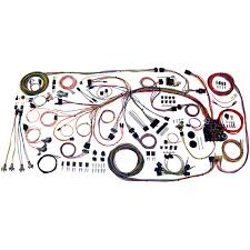 chevy impala wire harness complete wiring harness kit complete wiring harness kit 1959 1960 impala part 510217