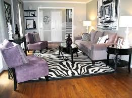 animal rugs for living room animal rugs for living room purple zebra print rug on area