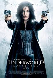 Underworld 4 : Nouvelle �re Awakening poster