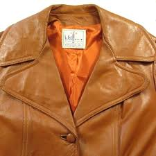 wilsons leather jacket women home outerwear coats vintage mod retro coat er womens wilsons leather jacket