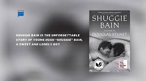 Shuggie Bain : By - Douglas Stuart ...