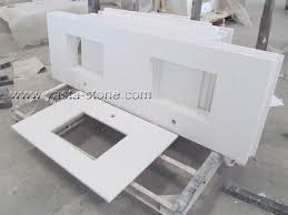 Remarkable Double Vanity Tops With Sink And China Square Sinks Vanity Tops With Double Sink