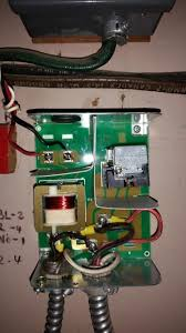help boiler wiring and running common wire for thermostat it is absolutely against any us electrical codes to use type so portable cordage in this manner as permanent wiring i have no doubt that it is also