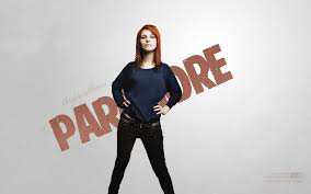 hayley williams wallpapers just good vibe
