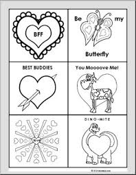 Hearts and flowers for valentine's day are the perfect time to break out the pink and red crayons! Printable Valentines Valentine Coloring Pages Valentines Day Cards Abcteach