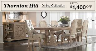 dining kitchen furniture thorton hill dining collection up to 1 400 off thorton hill dining collection up to 1 400 off