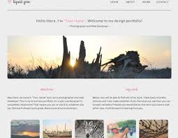 website templates download free designs 90 absolutely free responsive html5 css3 website templates pixelbell