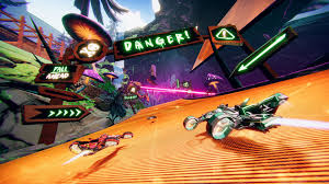 Warp Drive - Teleport Racing!' Coming Soon to Apple Arcade - MacRumors