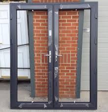 French Doors Exterior Upvc Made To Measure