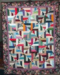 Quiltville's Quips & Snips!!: Strip Twist! & You would cut your strip sets into 6.5
