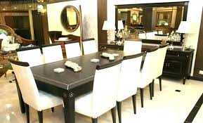clearance dining room chairs 8 seater dining table set chair dining regarding 8 seater dining room