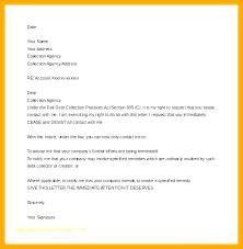 unique collection agency letter templates debt dispute template demand sle