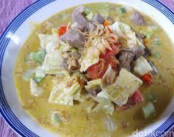 307.141 resep masakan indonesia ala rumahan yang mudah dan enak dari komunitas memasak terbesar dunia! 7 Resep Masakan Nusantara Bercitarasa Gurih Dan Pedas