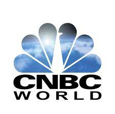 CNBC World Vector Logo - Download Free ...