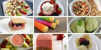 Ultimate List of <b>Summer Sweet</b> Treats — Food and Nutrition