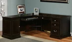 l shaped home office. Home Design : Modern L Shaped Office Desk Ideas Room Designs Within