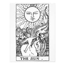 The decans are ancient figures of egyptian culture, closely. 8 Best Color Yourself Tarot Cards Printable Printablee Com