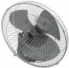 ceiling orbit fan