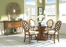 round glass dining tables elegant picture 9 of kitchen table and chairs new traditional 36 inch