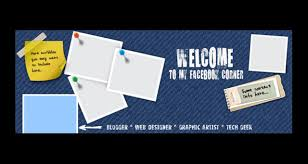 facebook cover photo psd template 10
