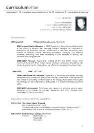 Us Resume Template Beauteous Download Us Resume Template American Cv University Amazing Ideas