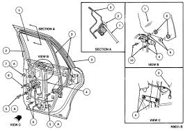 SOLVED  What is the window regulator   Fixya besides SOLVED  I have a 2001 ford explorer' having trouble taking   Fixya further Troubleshoot Power Windows also  in addition Ford F250 Replace Your Side Window How to   Ford Trucks also  together with 1988 Ford Ranger Headlight Wiring Diagram  2004 Ford Mustang moreover  likewise  as well 2001 ford explorer back door latch will not open   Fixya together with . on 2001 ford explorer door window track diagram