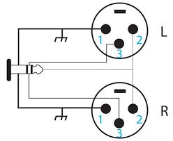 wiring diagram xlr to jack wiring image wiring diagram xlr to trs wiring xlr image wiring diagram on wiring diagram xlr to jack