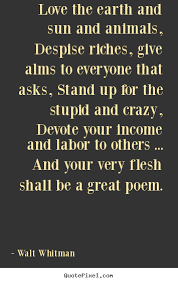 Walt Whitman Quotes Love Best Famous Love Quotes Walt Whitman 48 Joyfulvoices