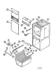 lennox furnace parts diagram. lennox hvac wiring diagrams parts gas furnace diagram v