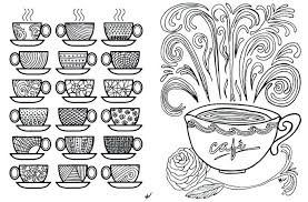 Easy Adult Coloring Pages Free Printable Easy Adult Coloring Pages