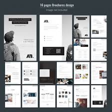 Flyer Template For Pages Magazine Vectors Photos And Psd Files Free Download