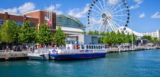 Festival Pier Seating Chart Navy Pier Events Tours Attractions In Chicago Choose