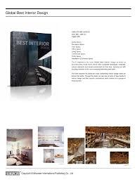 Design Specific Ltd Global Best Interior Design By Artpower Publishing Issuu