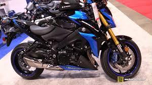 2018 suzuki gsx s1000. delighful suzuki 2017 suzuki gsx s1000  walkaround toronto motorcycle show and 2018 suzuki gsx s1000