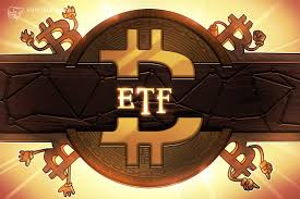 Last month, two bitcoin etf from popular and evolve went live attracting massive trading volumes just in days of launch. Asset Management Giant Fidelity Files For Bitcoin Etf