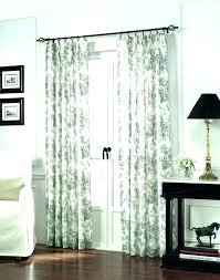front door window covering ideas half glass front door sliding glass door privacy window treatments for