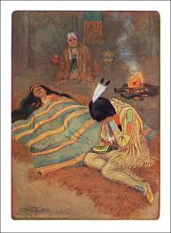 best the song of hiawatha images henry wadsworth the story of hiawatha adapted from longfellow the original poem