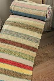 cotton rag rugs amazing of rag runner rug over stairs op cotton rag rugs washable cotton cotton rag rugs