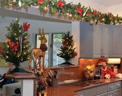 Decorating Ideas Above Kitchen Cabinets Captainwalt Com