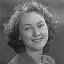 Hazel Stroud Obituary - Visitation & Funeral Information