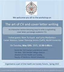 Great How To Write A Cover Letter Mcgill    With Additional Resume Cover  Letter Examples With SP ZOZ   ukowo