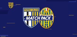 Parma Calcio 1913 MATCH PACK: PARMA vs. HELLAS VERONA - Parma Calcio 1913