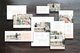 Great Marketing Templates For Photographers Deals