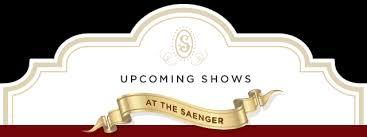 Home Mobile Saenger Theatremobile Saenger Theatre
