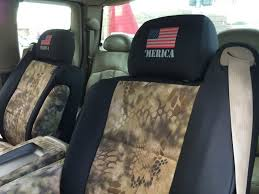 elegant seat covers for chevy truck