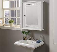 how to install a medicine cabinet