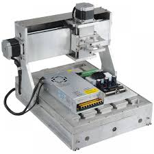 3 axis cnc 3025 30cm 25cm diy router engraver drilling milling machine with driver power free thankser