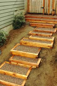 outdoor stairs here are some outdoor wood framed c