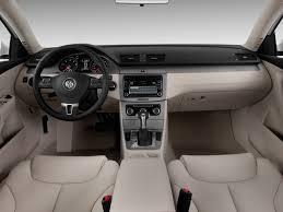 Image: 2010 Volkswagen Passat Sedan 4-door DSG Komfort FWD ...